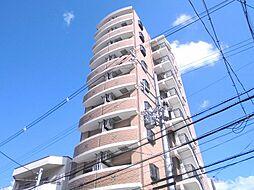 ラ・フォルム梅田ノース[9階]の外観