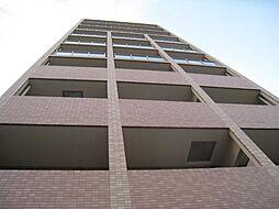 リガーレ墨田レヴァンテ[6階]の外観