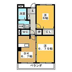 富田浜駅 5.2万円