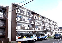 ヴィラナリー富田林3号棟[2階]の外観