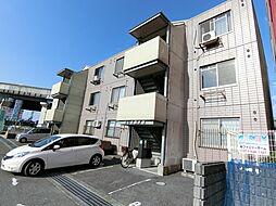 セレネ藤井寺[2階]の外観