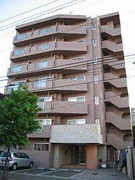 コートロティ円山[1階]の外観