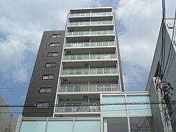 P−SQUARE Shumoku[9階]の外観