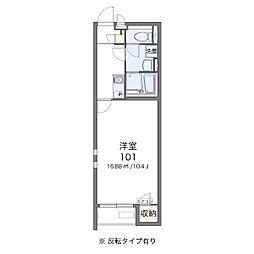伊部駅 3.8万円