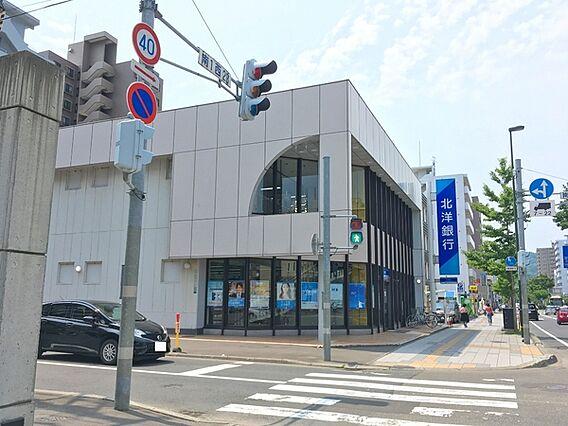 北洋銀行 円山...