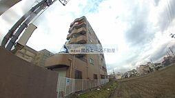 くろ〜ば菱江[2階]の外観