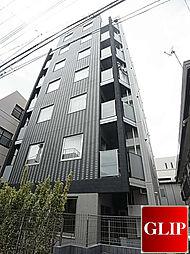 エフパークレジデンス東神奈川[7階]の外観