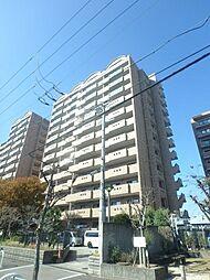 ポルト堺2[9階]の外観