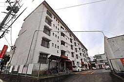 岩田材木ビル[406号室]の外観