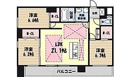 栄生駅 22.0万円