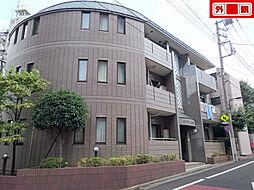 ガウディ動坂[305号室]の外観