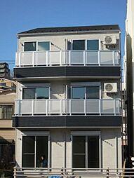 リーヴェルポート横浜和田町[3階]の外観