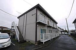 SSハイツ[2階]の外観