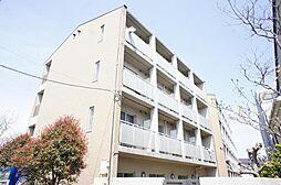 鎌ヶ谷ハイツ[3階]の外観