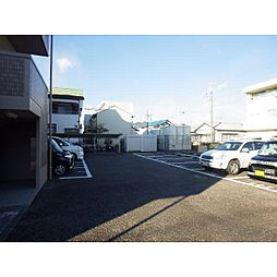 静岡県静岡市駿河区下川原の賃貸マンションの外観