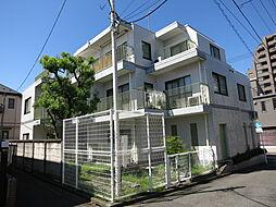 シノヴェール荻窪[0201号室]の外観
