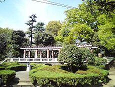 衾町公園(65m)