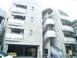 パル・ボナール[4階]の外観