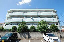 メゾン・ド・タンドレス[2階]の外観