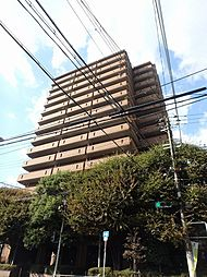 センチュリーパークユニ東梅田[14階]の外観