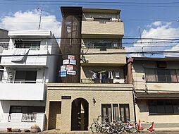ハイツ芙蓉[2階]の外観