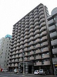 札幌ビオス館[4階]の外観