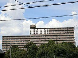 アーバンドエル八事石坂[5階]の外観