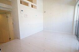 ブリリアント3[1階]の外観