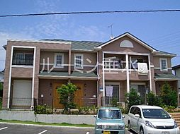 [テラスハウス] 兵庫県神戸市西区長畑町 の賃貸【/】の外観