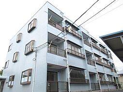 小宮マンションパートII[302号室]の外観