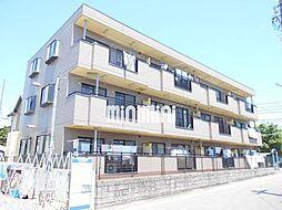 VILLA桜ヶ丘[2階]の外観
