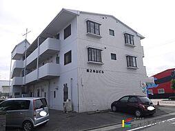 第2糸山ビル[303号室]の外観