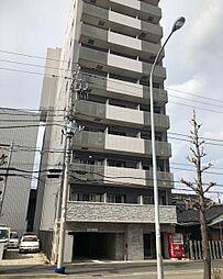 神奈川県横浜市西区浜松町13の賃貸マンションの外観