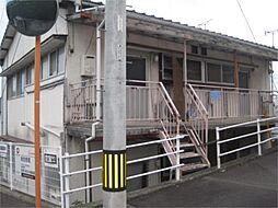 寿荘[102号室]の外観