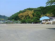 上川口小学校1700