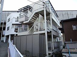 MKビル[2階]の外観