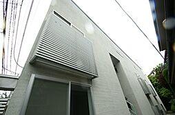 アッパルタメントフルビアーレ[0102号室]の外観