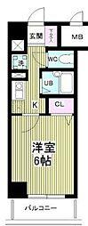鎌取駅 3.8万円