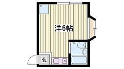 別府駅 2.4万円