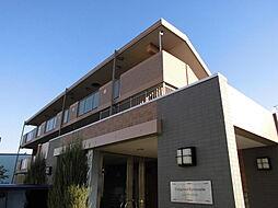シェルグラン京田辺[306号室]の外観
