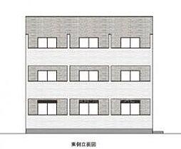 LIEN[2階]の外観