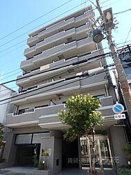 サンシャインプレセットハウス[6階]の外観