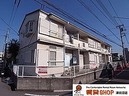 リアルジョイ袖ヶ浦壱番館[203号室]の外観