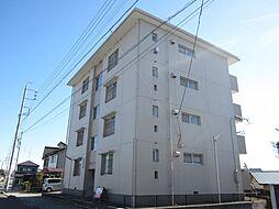 富塚コーポ[301号室]の外観