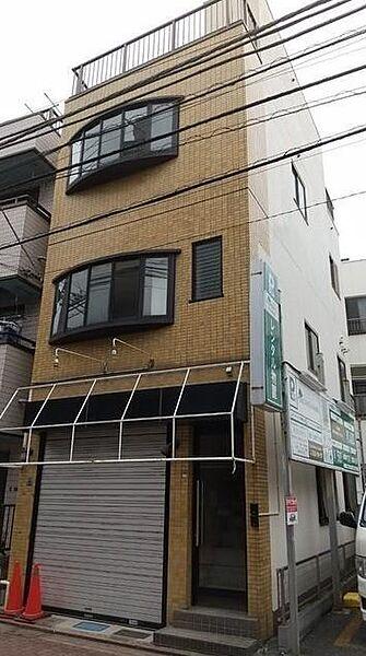 ロフティ大森町2(旧佐藤ビル) 3階の賃貸【東京都 / 大田区】