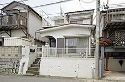 [一戸建] 千葉県松戸市日暮7丁目 の賃貸【/】の外観