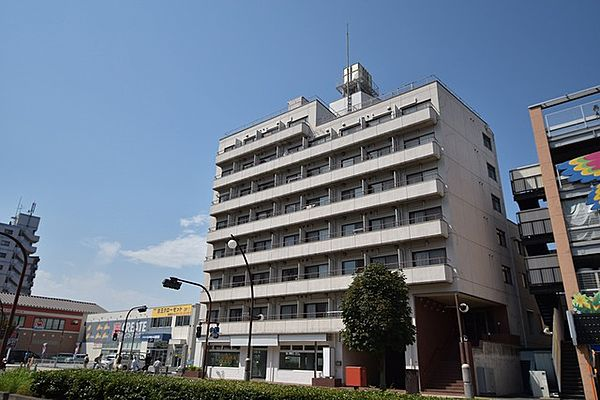 ガーデンヒルズ聖蹟桜ヶ丘 7階の賃貸【東京都 / 多摩市】