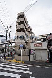 ハイシティ横浜元町[6階]の外観