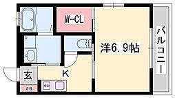 飾磨駅 5.2万円