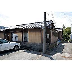 竹田アパート[2号室]の外観